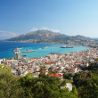 Zakynthos City — Stock Photo
