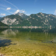 Hallstater See, AustriAlps — Stock Photo #27164133