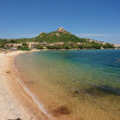 Stock Photo: Cannigione, Sardinia