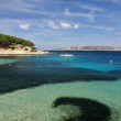 Stock Photo: Palau, Sardinia