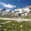 Bernina Pass, Switzerland — Stock Photo
