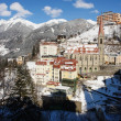 Bad Gastein, Austrian Alps — Stock Photo