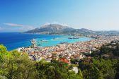 Zakynthos, grèce — Photo