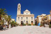 Chania, Crete — Stock Photo