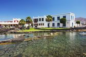 Playa Blanca, Lanzarote — Stockfoto