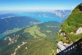 Schafberg, Austria — Stock Photo