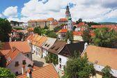 Cesky krumlov, Tjeckien — Stockfoto