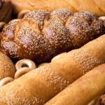 Fresh tasty bread — Stock Photo #27045657
