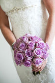 Decay bouquet — Stock Photo