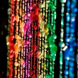 Colourful beads — Stock Photo