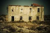 Abandoned — Stock Photo