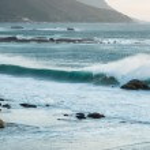 Waves — Stock Photo