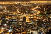 Cape Town — Stock Photo