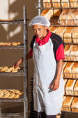 Cookie thief — Stock Photo