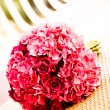 Pink bouquet — Stock Photo