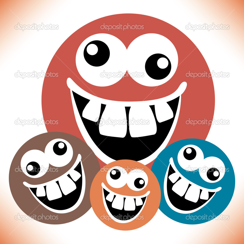 download its about Funny Crazy Cartoon Faces pic