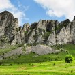Trascau ,Carpathians mountains,Romania,Europe — Stock Photo