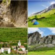 Romanian landscapes — Stock Photo #29443873