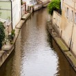 Stock Photo: Prague canal.