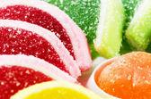 Süßigkeiten. — Stockfoto