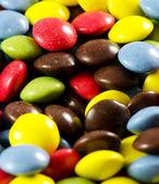 Cukierki. — Zdjęcie stockowe