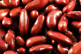 Red bean. — Stock Photo
