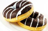 Donuts. — Stock Photo