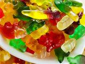 Jelly bonbons. — Stock Photo
