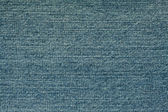 Rough Worn deniem fabric texture background close up — Stock Photo
