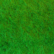 Green fiber filter background texture material - Stock Photo