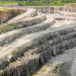 Georgigranite mine — Stock Photo #27584719