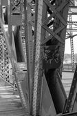 MetalStructure — Stock Photo