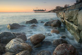 Beautiful seascape — Stock Photo