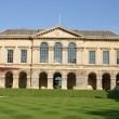 Stock Photo: Worcester college university of oxford