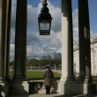 Royal naval college — Stock Photo #27142051