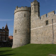 Windsor Castle — Stock Photo