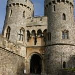 Windsor Castle — Stock Photo