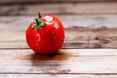 Red tomatos — Stock Photo