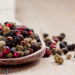 Peppercorn — Stock Photo #26698415