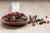 Peppercorn — Stock Photo