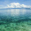 Sipadan Mabul — Stock Photo