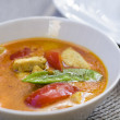 Penang Curry - Stock Photo