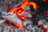 Coals — Stock Photo