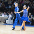 World Open Minsk 2012 WDSF Championship — Stock Photo #26763413
