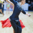 Youth-2 Latin-Americprogram on World Open Minsk-2013 championship — Stock Photo #26765735