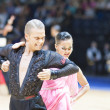 World Open Minsk 2012 WDSF Championship - Foto Stock