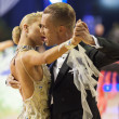 BELARUS OPEN Minsk 2012 WDSF championship — Photo