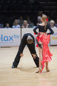 Juvenile-1 latin amerika programı dünya üzerinde açık minsk-2013 şampiyonası — Stok fotoğraf