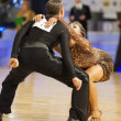 BELARUS OPEN Minsk 2012 WDSF championship, — Stock Photo #26772087
