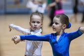World Open Minsk 2013 Championship — Stock Photo